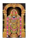 Sri Venkateswara Swamy - allpoojas.com