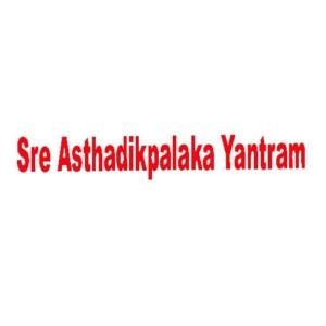 Sre Asthadikpalaka Yantram