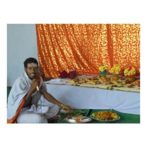 Mahadashervachanam