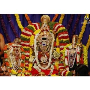 Devatha Kalyanamulu
