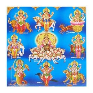 Navagraha Shanthi