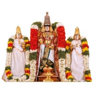 Sre Venkateswara Vratham
